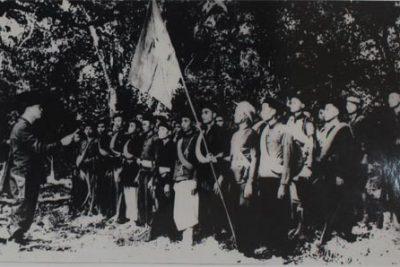 Hướng tới 90 năm Ngày thành lập Công đoàn Việt Nam (28/7/1929 – 28/7/2019)